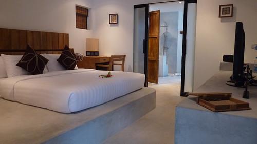 Koh Samui Mimosa Resort-Jacuzzi Family Pool Suite コサムイ ミモザリゾート18