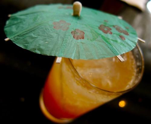 British Empire @ Checkers LA Happy Hour