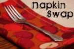 napkin swap button