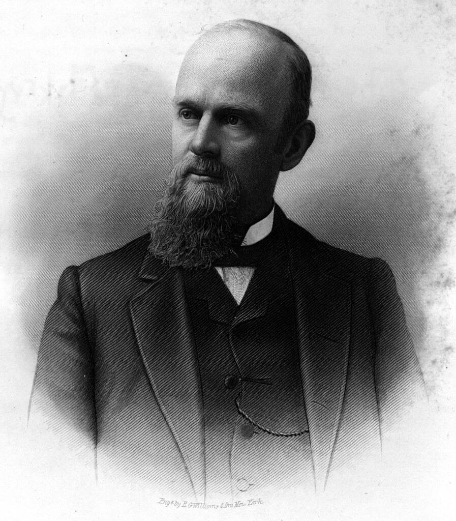 Thomas T. Hillman