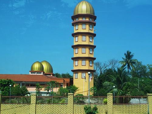 IMG_8427 Malaysia Mosque