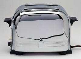 Morphy Richards toaster model TU1D.