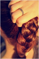braid (sakizagaci) Tags: silver rings braid gm yzk braidhair sargs burcugne braidring rgyzk