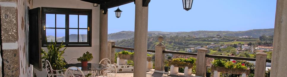 Cuevas Morenas, Casa rural en Teror,  Gran Canaria, Casa Rural en Gran Canaria, Turismo Rural, casa rural con encanto. Ferienhaus. Vakantiehuis