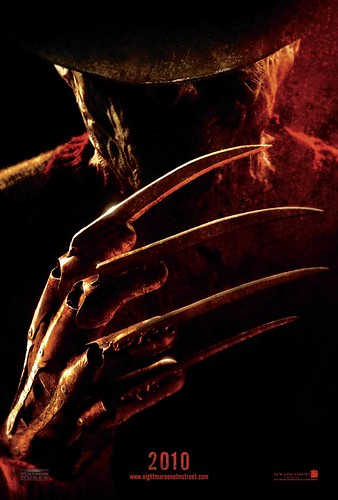 A Nightmare on Elm Street (2010) TRAILER