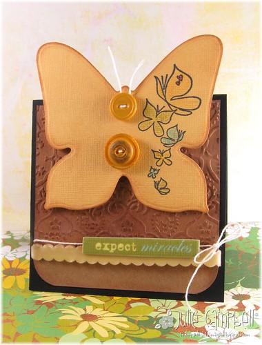 Unity - Ippity Butterfly