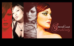 BitterSweet Sarahenity - album cover