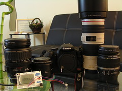 My Gear for 2010