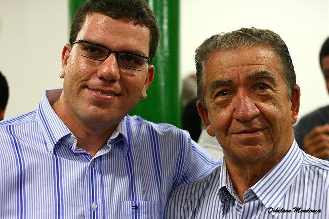 Valdemir Correia e Filho