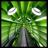 green (sediama (break)) Tags: brussels green architecture stairs vanishingpoint expo belgium pentax escalator belgië bruxelles vert 1958 architektur grün brüssel atomium belgien rolltreppe movingstairs royaumedebelgique escalierroulant colorphotoaward k20d sediama igp7942 ©bysediamaallrightsreserved