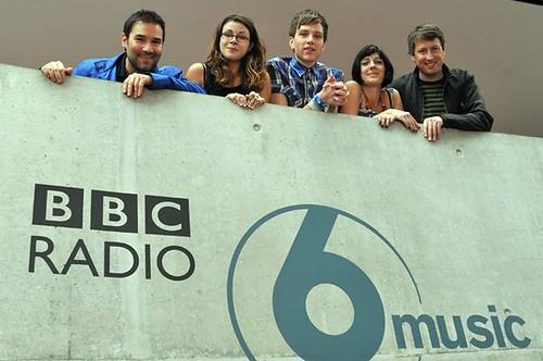 Radio 6Music
