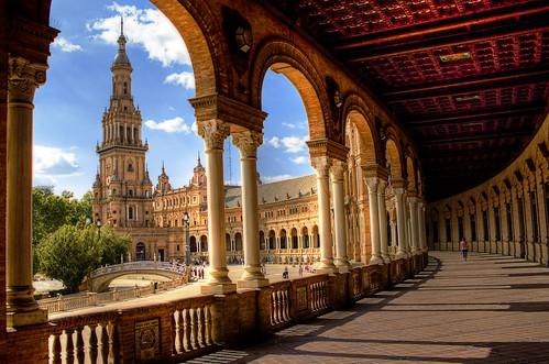SEVILLA. Seville