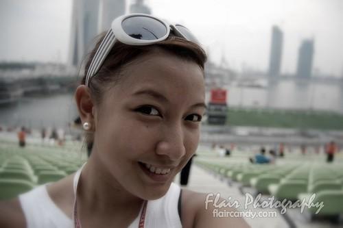 Singapore F1 Day 1 Practice 83