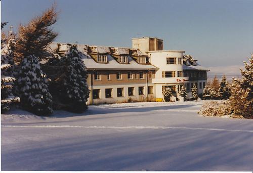 Drumossie Hotel - Inverness