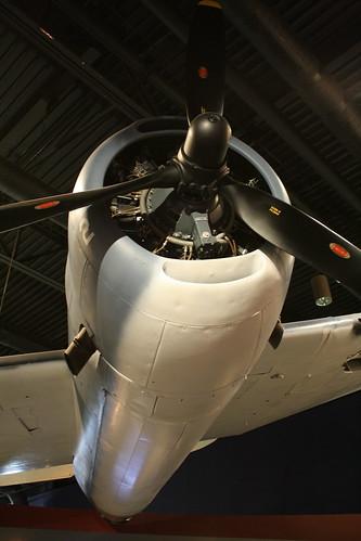 Bush's Plane