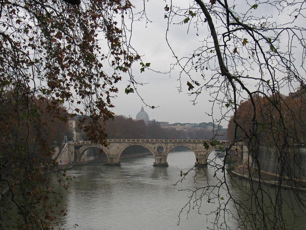 bridgeovertiber