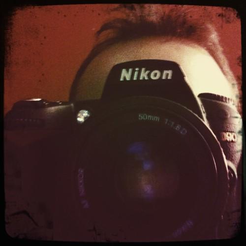 Photohead