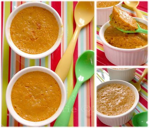 Srikaya Labu Kuning