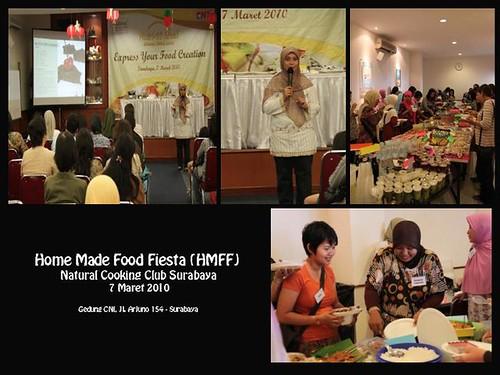 HMFF NCC Surabaya - Jatim