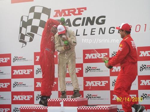 mrf race 371
