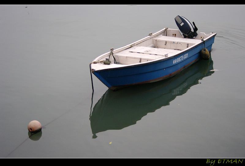 ◥船 小船 很多小船◤