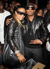ja rule birthday party pictures