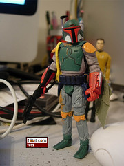 Boba Fett (Marvel Comics)