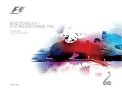 Wallpaper GP Australia 2010