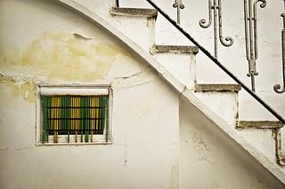 Les finestres del Cabanyal