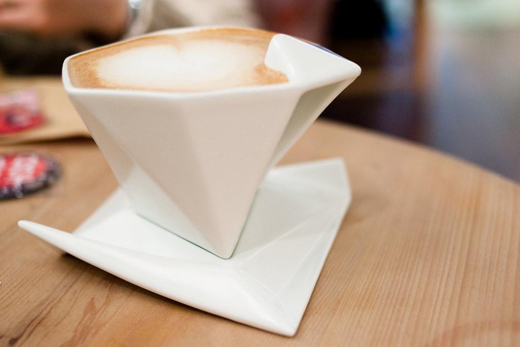 聚會的好所在 - 可可設計人文咖啡