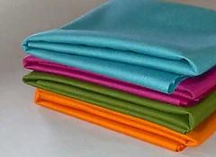 Folded Fabric