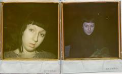 polaroid 636_myself (marika.py) Tags: polaroid 600 instant 363 savepolaroid