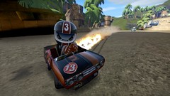 ModNation Racers Screenshot Drift