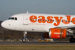 G-EZED - 2170 - Easyjet - Airbus A319-111 - Luton - 091210 - Steven Gray - IMG_5068