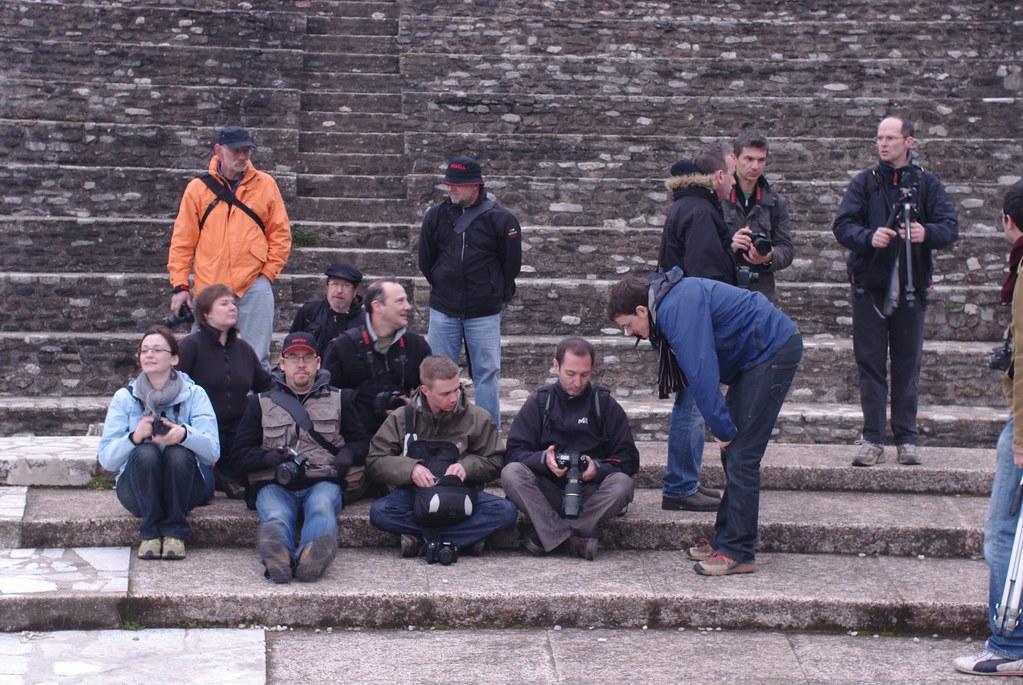 Sortie Anniversaire du forum [Mars 2010] Lyon /// Photos /// SAMEDI 4449412395_0f174ce297_b