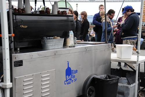 Blue Bottle Coffee Co.