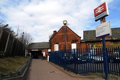 Picture of Cricklewood Station