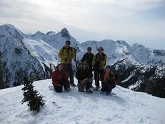 Zoa Peak Mar. 20, 2010