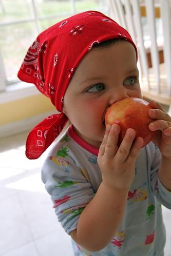 apple eater 7