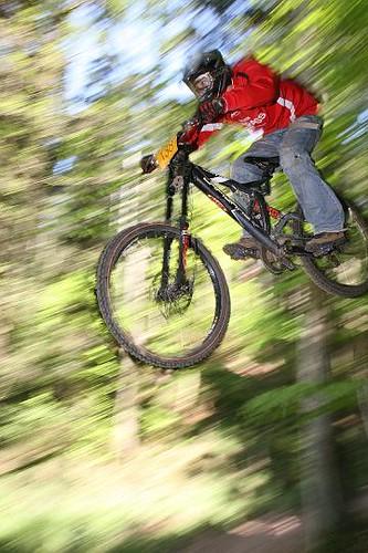 Biking season