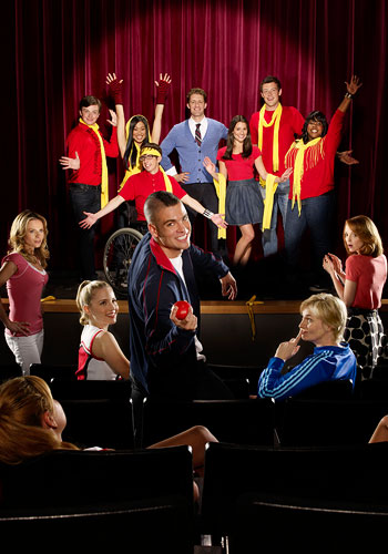 Glee show, Glee, Glee music, Glee duets, Glee videos