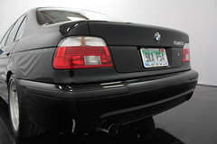 Black BMW 540i M Sport (Crystal Clean Auto Detailing) Tags: auto black detail car leather studio photography photo crystal 5 grand m carwash clean wash bmw vehicle series grandrapids beforeandafter removal rims bodyshop 540 odor detailing 540i autodetailing carcleaning windshieldreplacement detailshop autocleaning dentremoval howtodetail
