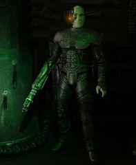 Locutus of Borg, 2nd iteration (Wizard of X) Tags: startrek art trek toy star jean action borg patrick first assimilation next queen stewart captain cube figure luc contact cyborg captainpicard generation picard startrekthenextgeneration cybernetic drone bestofbothworlds asykum wizardofx