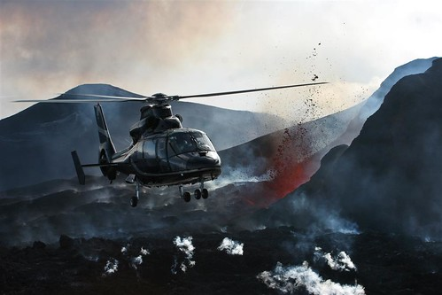 iceland volcano eruption 2010. Volcanic eruption in Iceland