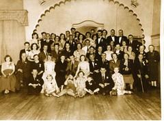 Image titled Ambassador Hall Duke Street,1953