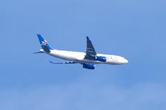5B-DBT - 526- Cyprus Airways - Airbus A330-243 - 100323 - Brands Hatch - Steven Gray - IMG_3135