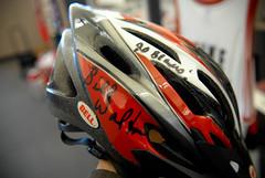 Bill Walton autographed helmet-1