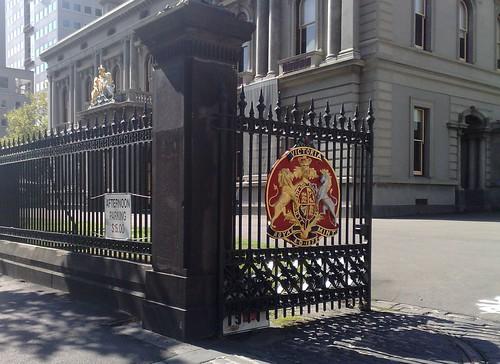 Royal Mint, Melbourne
