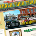 Conch Tour Train Website