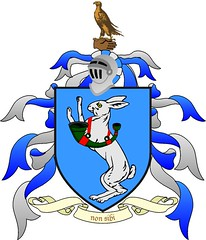 Arms of Clelland